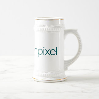 Keenpixel Logo Beer Steins