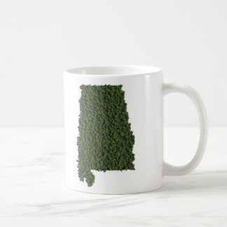 Keep Alabama Green Coffee Mug