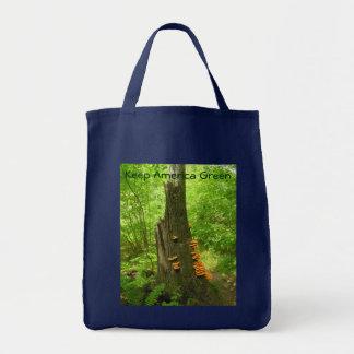 Keep America Beautiful. Tote Bag