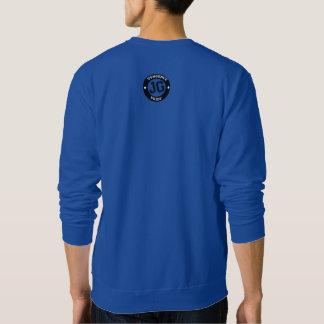 Keep Calm and become Men's Basic Sweatshirt