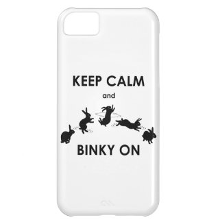 Keep Calm and Binky On iPhone 5 Case(choose color) iPhone 5C Case