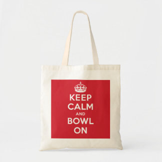 """Keep Calm and Bowl On"""