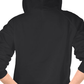 """""""Keep Calm and Bowl On"""" Coloured Hoodie (Women's)"""