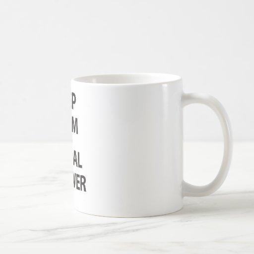 Keep Calm and Bridal Shower! Coffee Mugs