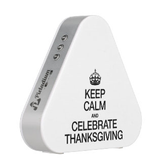 KEEP CALM AND CELEBRATE THANKSGIVING