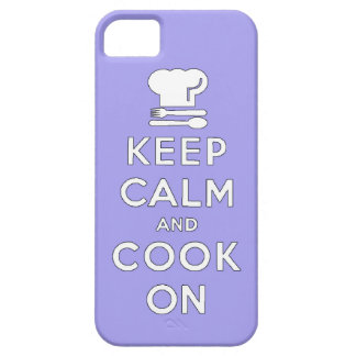 keep calm and cook cooking bake baking chef food n iPhone 5 cases