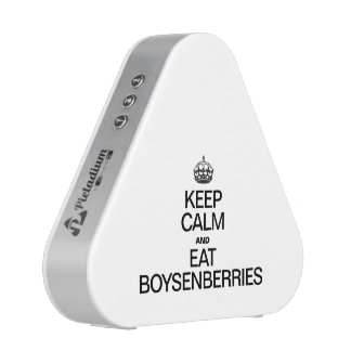 KEEP CALM AND EAT BYSENBERRIES