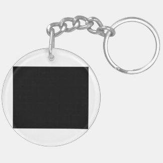 Keep Calm and focus on Odd Jobs Acrylic Keychain