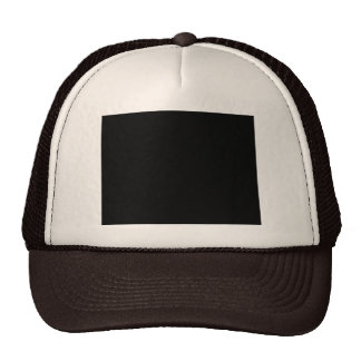 Keep Calm and focus on Street Signs Mesh Hat
