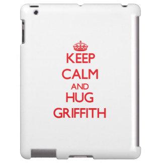 Keep calm and Hug Griffith