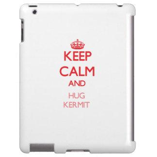 Keep Calm and HUG Kermit