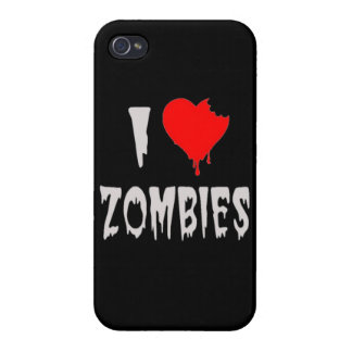 Keep Calm and kill zombie zombies wa Cases For iPhone 4
