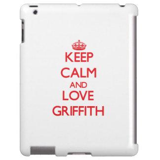 Keep calm and love Griffith