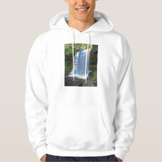 Keep Calm and Relax Hooded Sweatshirt