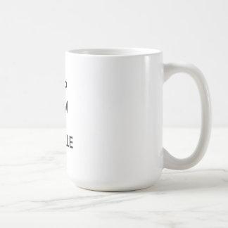 Keep Calm and Sparkle On Coffee Mug