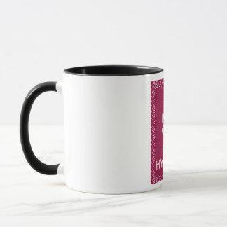 Keep Calm and Stay Hyggelig Mug