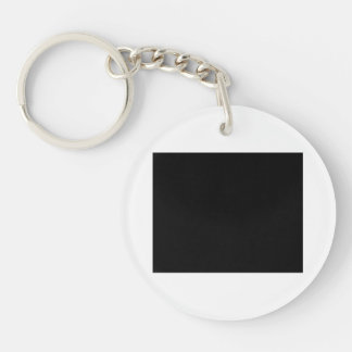 Keep Calm and trust your Juggler Single-Sided Round Acrylic Key Ring