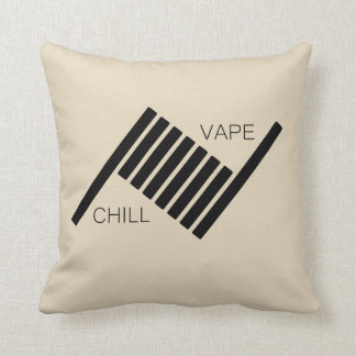 Keep Calm and Vape on - Vape & chill cushions