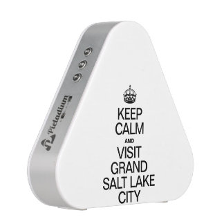 KEEP CALM AND VISIT SALT LAKE CITY
