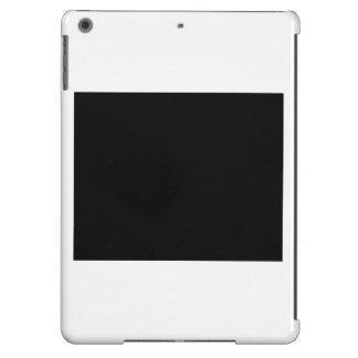Keep Calm by focusing on Parishioners iPad Air Cover