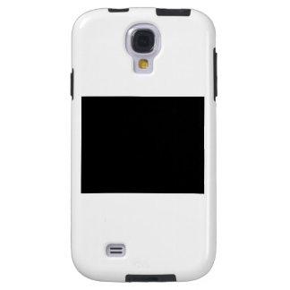 Keep Calm by focusing on Parishioners Galaxy S4 Case