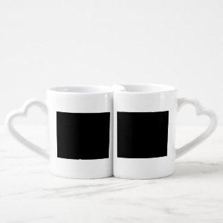 Keep Calm by focusing on Parishioners Lovers Mug