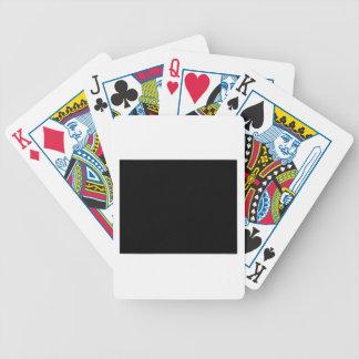 Keep Calm by focusing on Parishioners Poker Deck