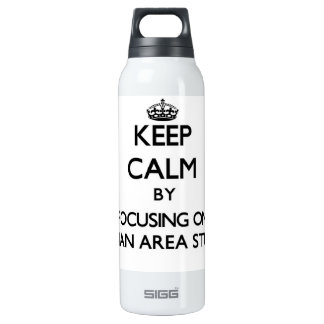 Keep calm by focusing on Russian Area Studies