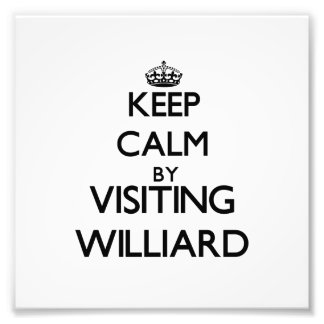 Keep calm by visiting Williard New Jersey Photo