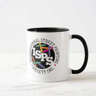 Keep Calm & Chalk On/ISPS Coffee Mug