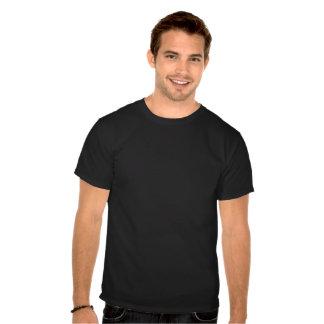 Keep Calm Eat Gumbo Fleur de Lis T-shirts