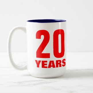 Keep calm employee appreciation mug   Customizable