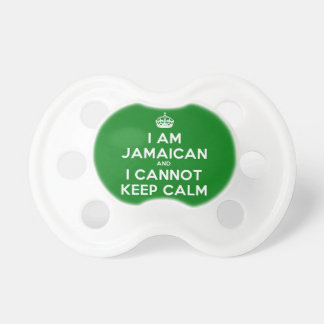 Keep Calm Im Jamaican Dummy