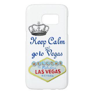 Keep Calm Las Vegas