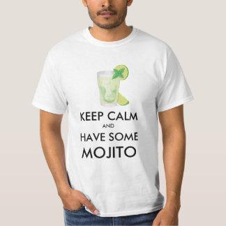Keep Calm - Mojito T-Shirt