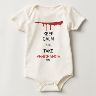 Keep Calm  Spartacus Vengeance Creeper