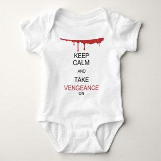 Keep Calm  Spartacus Vengeance T Shirts