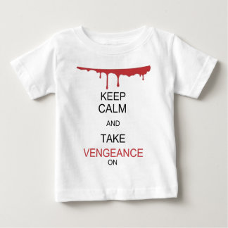 Keep Calm  Spartacus Vengeance Tee Shirts