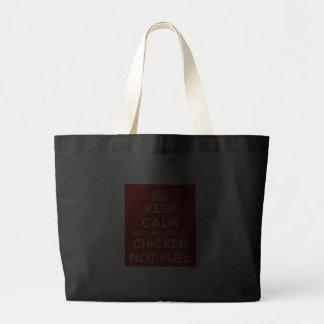 Keep Calm Tote Tote Bag