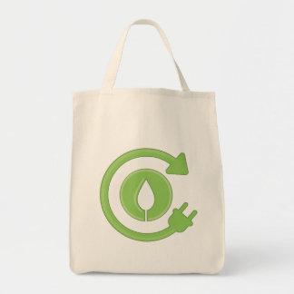 Keep Colorado Green Tote Bag