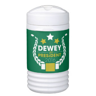 Keep Cool with Dewey 2016 Drinks Cooler