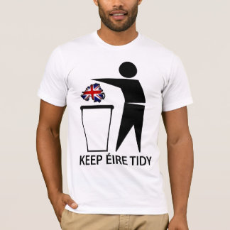 Keep Eire Tidy T-Shirt