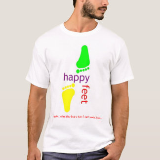 Keep Fit T-Shirt