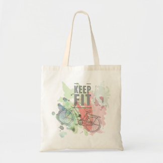 Keep Fit Tote