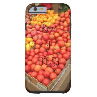 Keep it Fresh Phone Case Tough iPhone 6 Case
