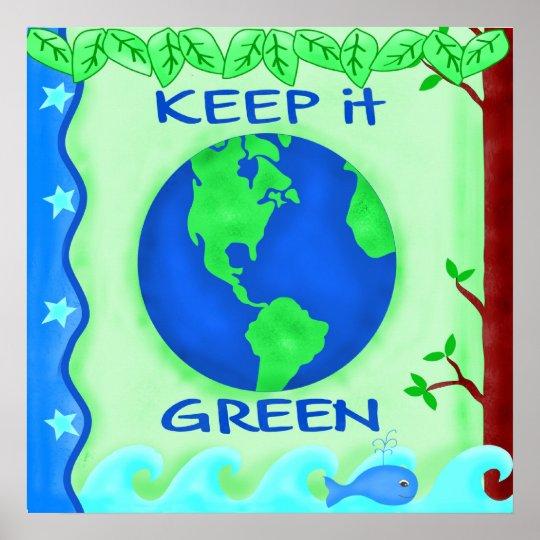 Save Environment Slogans - #GolfClub