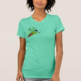 Keep it Real, Cockatiel T-Shirt
