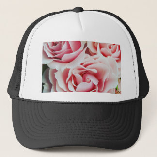 Keep It Rosey Trucker Hat