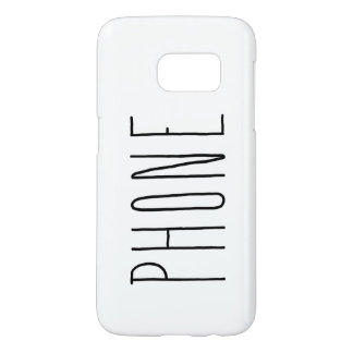 Keep It Simple Phone Cover