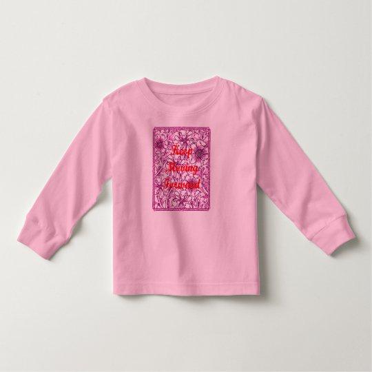 Keep Moving Forward Toddler T-Shirt